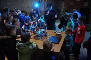Piknik i zajęcia w BOK Tarchomin